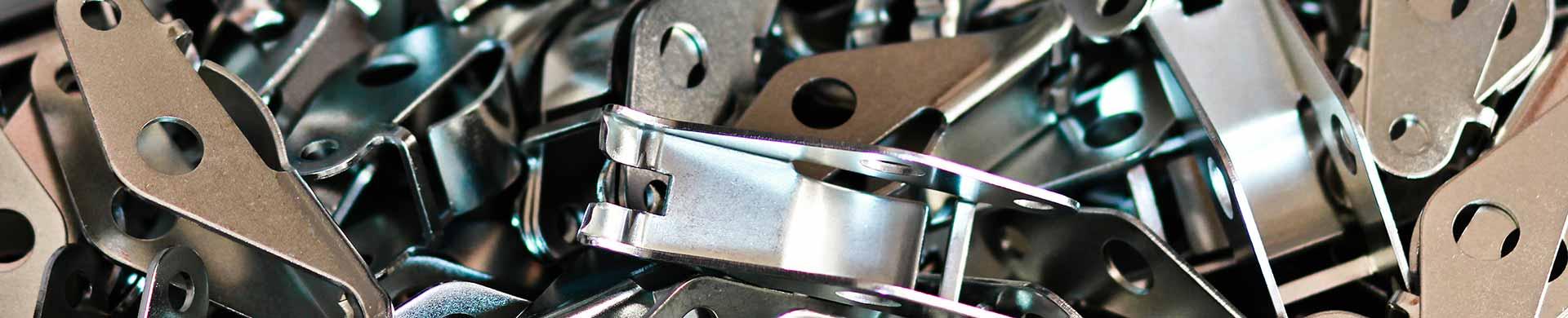 zinc-plating